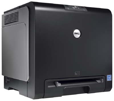 Dell 1320c Color Laser Printer Driver Download